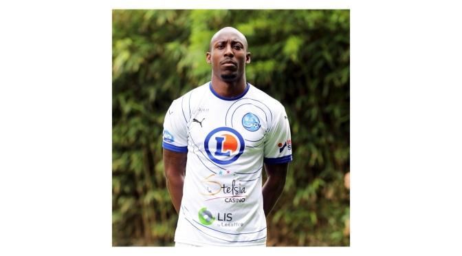 #SaYoFè Livio Nabab : « Je suis très bien ici… »